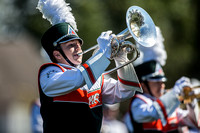 2014-10-04 LV Showcase 5 - Kettle Run Marching Band
