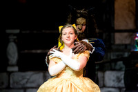2015-02-23 BRMS Drama - Beauty and the Beast